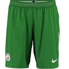 Nike MANCHESTER CITY Gardien de but Shorts 2017/18 - Kids