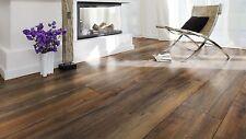 Click - Laminat Kronotex Exquisit plus Harbour Oak inkl. Dämmung & Leiste NK 32