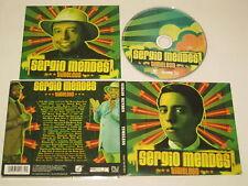 SERGIO MENDES/TIMELESS(CONCORD/HEAR CCD-2263-2) CD ALBUM