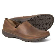 Merrell Women's Shoe Brown Encore Kassie Slip On Loafer Moc Leather J94556 6.5