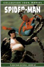 100% MARVEL ~*~ SPIDER MAN n°5 ~*~ DOCTEUR OCTOPUS