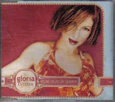 Gloria Estefan -No Me Dejes De Querer Promo cd single