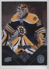 2008 Upper Deck Black Diamond Ruby 6 Single Tim Thomas Boston Bruins Hockey Card