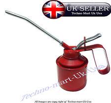 1/2 pinta in metallo ad alta pressione olio può PISTOLA POMPA Squirt beccuccio strumenti UGELLO pumptool