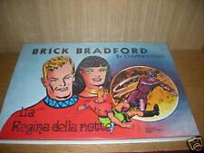CARTONATO BRICK BRADFORD-ED.CONTI-ANNO 1974