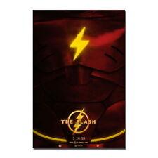 83231 The Flash Season 3 Superheroes TV Series Decor WALL PRINT POSTER FR