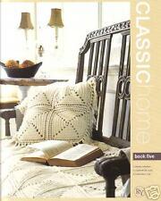 Rowan RYC Classic Home Knitting Book Five