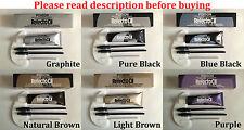 Refectocil Eyelash & Eyebrow tint - 2 x colour (choose your own colour)