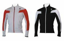 Sportful Circuit Softshell Jacket Fahrrad-Windjacke, schwarz o. weiß - 1100828