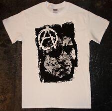 Discharge - 'Decontrol' T - Shirt (punk oi varukeers crass motorhead kbd)