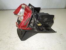 1984 Honda V65 Sabre V-65 H552. tail light inner fender cover tool tray