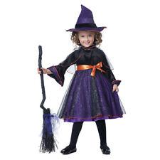 Toddler Hocus Pocus Witch Halloween Costume