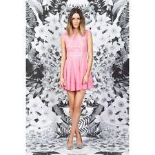 FINDERS KEEPERS - Mr Jones Dress (FX121203D - Pink/Biscuit) *BNWT*