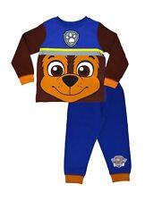 Paw Patrol Pyjamas Boys Toddler Character Kids