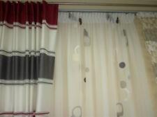 Gardinen - Nähservice Näharbeit Gardine Stores mit Bleiband Maßanfertigung