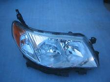 Subaru Forester Headlight Front Headlamp 2009 2010 Factory Original OEM Used RH