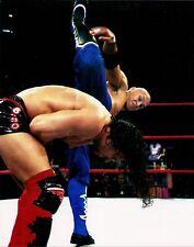 Low Ki Kaval Senshi WWE TNA ROH NXT 8x10 Photo Picture