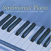 NEW NIP SENTIMENTAL PIANO MUSIC CD DR NICK MOORE