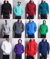 Men's Premium Heavyweight Sweatshirt Pullover Hoodie Sweater Unisex-13101