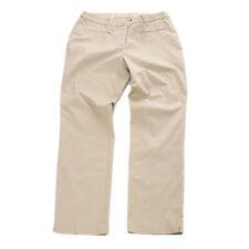 Sheego Pantalon stretch classe Business en tissu Damen gr. 40-58 NEUF 257-688