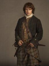 "Sam Heughan [Outlander] 8""x10"" 10""x8"" Photo 60971"