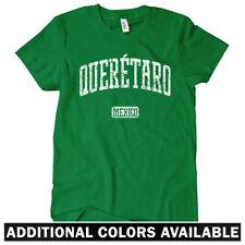 Queretaro Mexico Women's T-shirt S-2X - Gift MX City Santiago FC Gallos Blancos