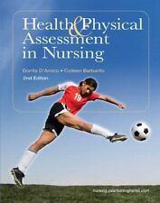Health & Physical Assessment in Nursing (2nd Edition) (MyNursingLab Series)