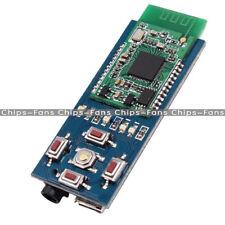 XS3868 Wireless Bluetooth Module Board Stereo Audio Module with Shield CF L