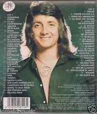 RARE 70s 80'S 2CDs+booklet JUAN BAU la estrella de David FANTASIA penas RAQUEL