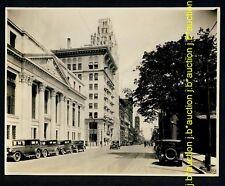 Canada Hamilton Ontario/CARS * 1920s Archives 'FOTO