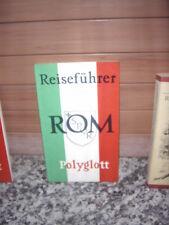 Reiseführer Rom, aus dem Polyglott Verlag