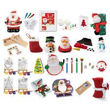 Christmas Rubber Ducks - Secret Santa Xmas Gift Stocking Filler Reindeer Snowman