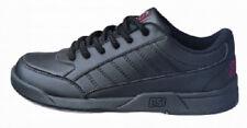 BSI Boys Basic Black Bowling Shoes