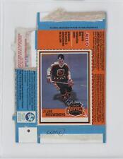 1990-91 Kraft Jell-O #74 Joe Nieuwendyk Calgary Flames Hockey Card