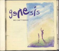 Genesis-WE CAN 'T DANCE