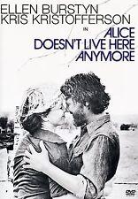 Alice Doesnt Live Here Anymore (DVD, 2004) Martin Scorsese  Ellen Burstyn