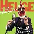 CD - Hefte Raus-Klassenarbeit! von Helge Schneider