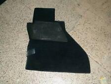 Ferrari Mondial LH for RHD Black Floor Mat # 61440890