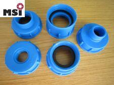 """IBC Adapter 3/4""""  1""""  1 1/2""""  2"""" IBC Zubehör Regenwassertank IBC Container IG AG"""