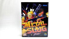 METAL SLUG  SOFTBOX  soft box Neo Geo  AES / MVS  neogeo