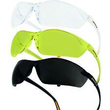 Venitex Meia protectora Deportes Delta Plus Look Gafas De Seguridad Gafas de especificaciones de laboratorio