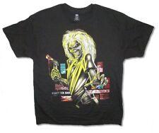 Iron Maiden Shirt Killers / Purgatory North American Tour 2012  Licensed Merch
