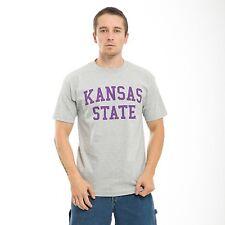 Kansas State University Wildcats NCAA College Cotton Game Day Tee T-Shirt S-2XL