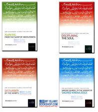 Classic Collection, Hafiz Ibn al-Jawzi Set of 4 Islamic Muslim Books Gift Idea