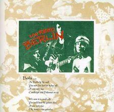 Berlin by Lou Reed (CD, Mar-1998, BMG (distributor))