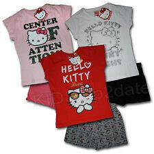 ღ Hello Kitty ღ Pyjama Shorty ღ 3 Fb ღ 122 128 134 140 146 152 158 164 ღ Charmmy