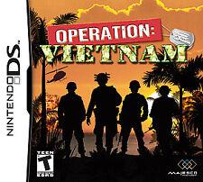 Operation: Vietnam (Nintendo DS, 2007)