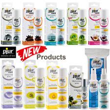Pjur Med Lubricant Water Based Lube Silicone Delay Spray Repair Glide