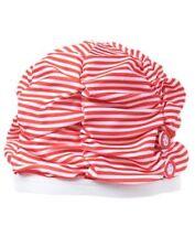 NWT Gymboree Gazebo Party Swim Cap 0 6 12 24M Girl Baby Toddler