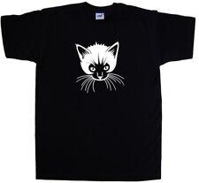 Cat LINDO Camiseta
